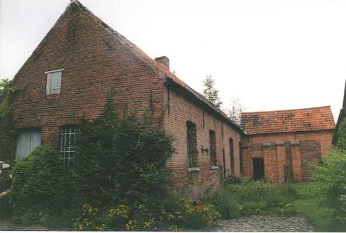 Buggenhout Opdorp Brusselmansstraat 9