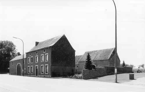 Heers Steenweg 142