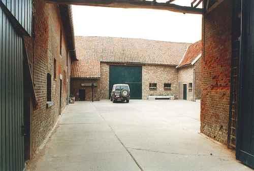 Heers Tongersestraat 7