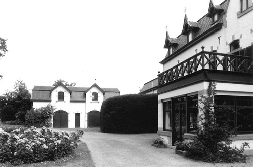 Hoeselt Lindenhofstraat 2