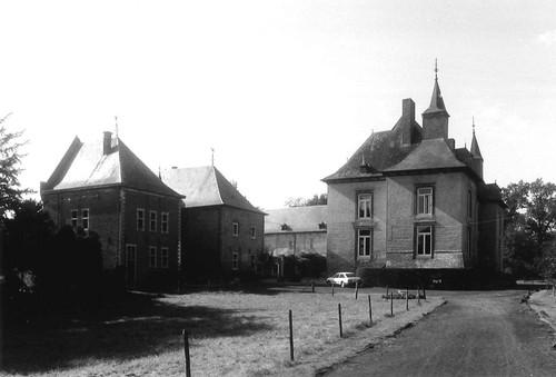 Hoeselt Schalkhovenstraat 1-2