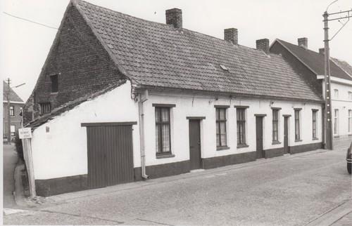 Deinze Astene Achterstraat 97-101