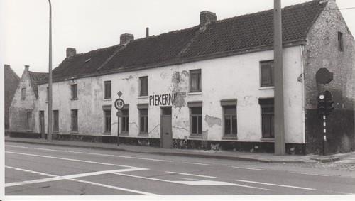 Deinze Astene Dorpsstraat 19 21