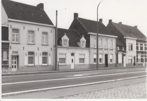 Deinze Astene Dorpsstraat