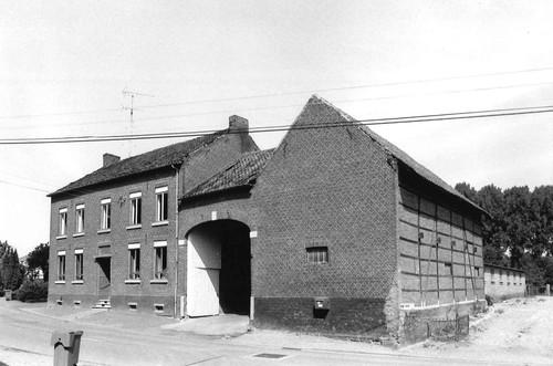 Hoeselt Sint-Lambertusstraat 13