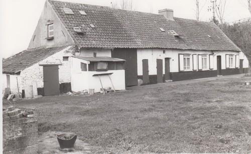 Deinze Astene Paterstraat 21