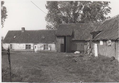 Deinze Bachte-Maria-Leerne Groenstraat 8