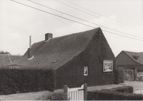 Deinze Bachte-Maria-Leerne Molenhuisstraat 3