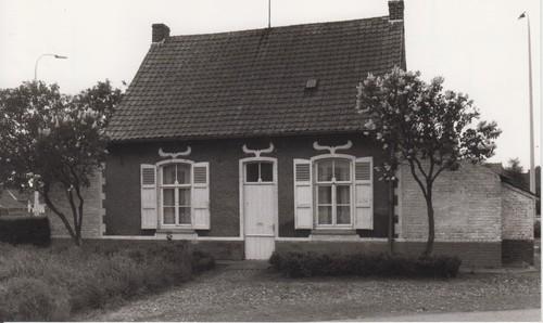 Deinze Bachte-Maria-Leerne Mulderstraat 1