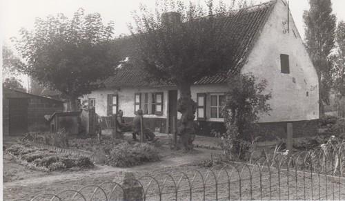 Deinze Bachte-Maria-Leerne Peperstraat 35