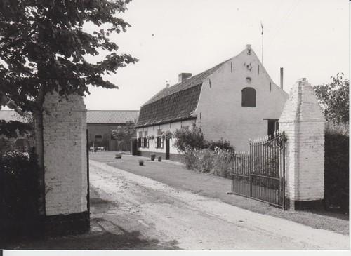 Deinze Bachte-Maria-Leerne Veerstraat 31