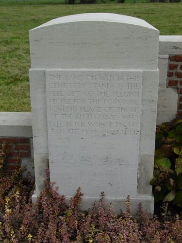 Aeroplane Cemetery: Landplaat