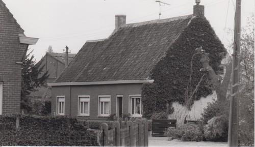 Deinze Zeveren Leeuwstraat 16