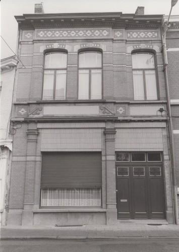 Beveren Beveren Stationstraat 16