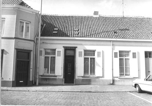 Beveren Vrasene Kerkstraat 16