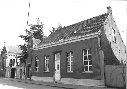 Beveren Vrasene Oude Dorpsstraat 19