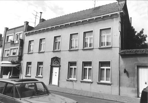 Beveren Oude Dorpsstraat 8