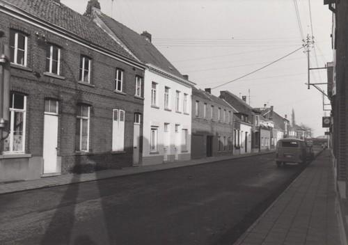 Beveren Doel Camermanstraat