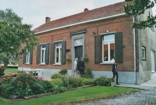 Beveren Doel Hertog Prosperstraat 4