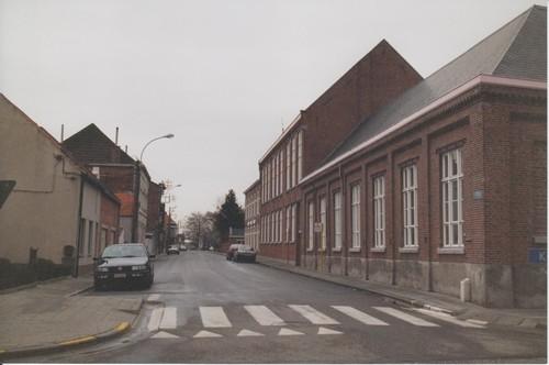 Beveren Doel Hooghuisstraat 2-4