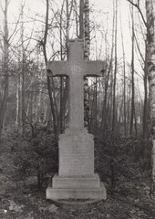 Arduinen grafmonument J.B. Tassijns