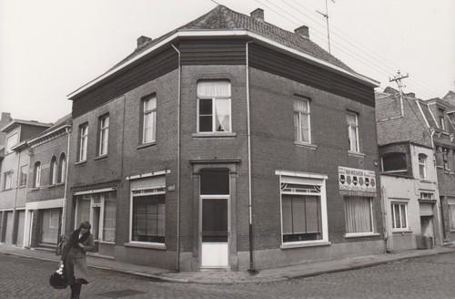 Beveren Haasdonk Willem Van Doornyckstraat 1