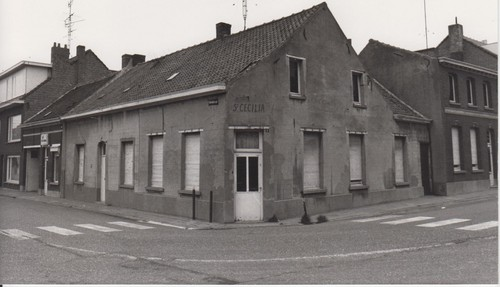 Beveren Kallo Fabriekstraat 2
