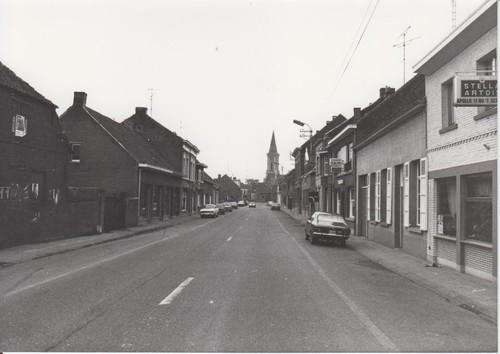 Beveren Kallo Fabriekstraat