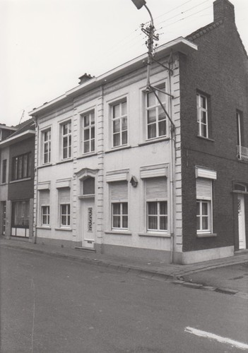Beveren Sint-Pietersstraat 6