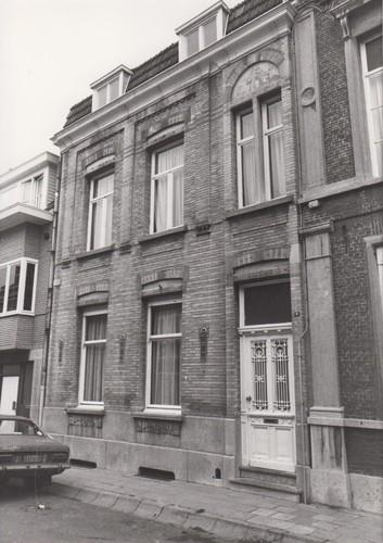 Beveren Sint-Pietersstraat 9