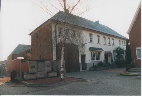 Brakel Michelbeke St.-Sebastiaansplein  6