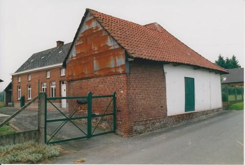 Brakel Nederbrakel Driestenbroekestraat 24