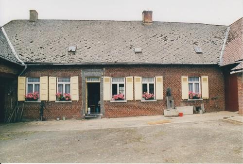 Brakel Nederbrakel Driestenbroekestraat 31
