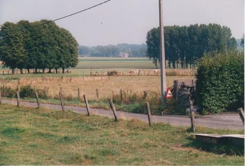 Brakel Nederbrakel Hoevestraat 13