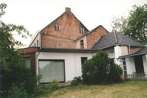Brakel Nederbrakel Kouterstraat 16 18