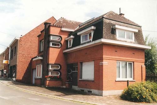 Brakel Nederbrakel Kruisstraat 56