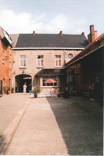 Brakel Nederbrakel Stationsstraat 40
