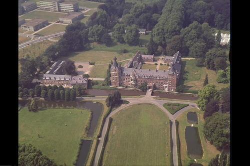 Leuven Arenbergpark