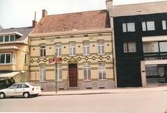 Burgerhuis en zoutbedrijf