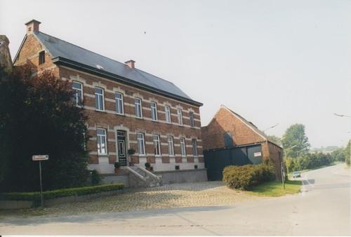Brakel Zegelsem Oudenaardsestraat 121