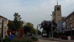 Antwerpen Ter Rivierenlaan Straatbeeld (https://id.erfgoed.net/afbeeldingen/252363)