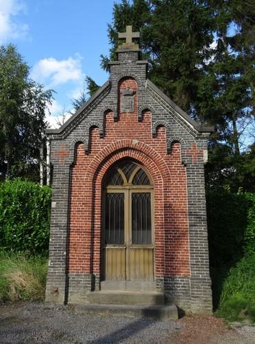 Zwalm Beerlegemsebaan zonder nummer kapel