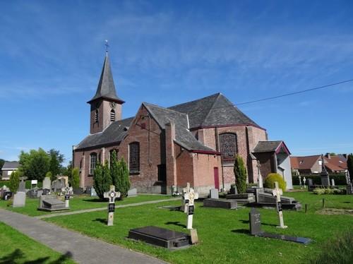 Sint-Laureins Kerkstraat 2