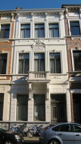 Antwerpen Juliaan Dillensstraat 58