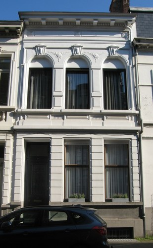 Antwerpen Oudekerkstraat 39