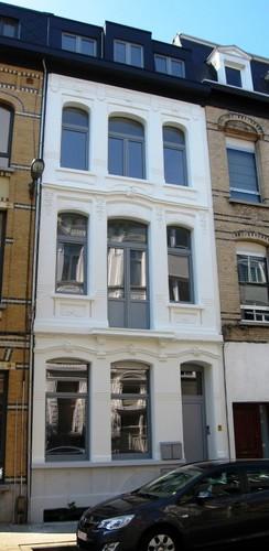 Antwerpen Van Peltstraat 64