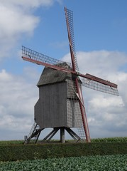 Windmolen Vinkemolen