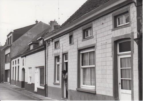 Denderleeuw Welle Kampstraat 6-12