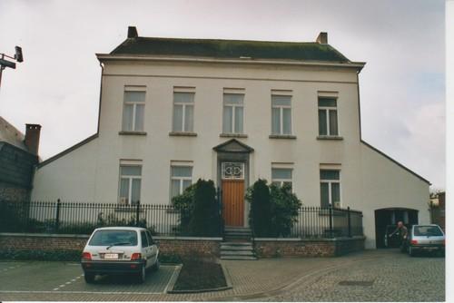 Denderleeuw Welle Welleplein 27