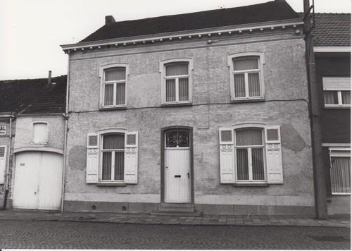 Denderleeuw Welle Welleplein 33